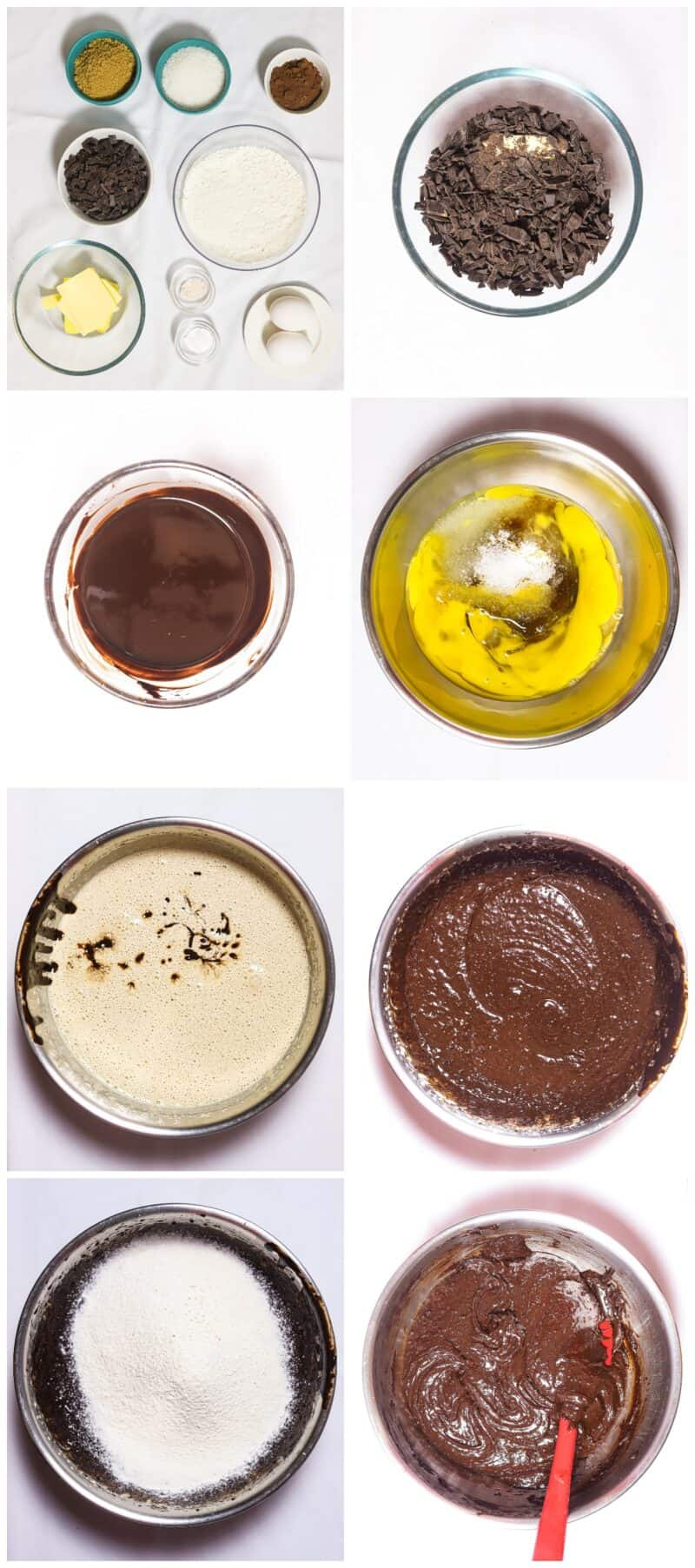 how to make brownie cookies