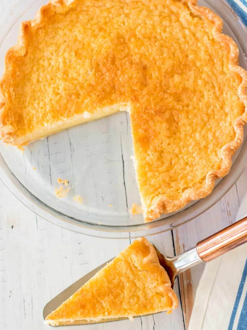 buttermilk pie google poster image