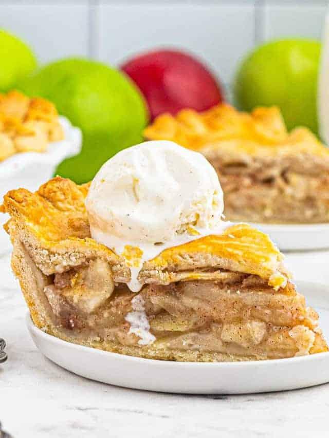 apple pie google poster image
